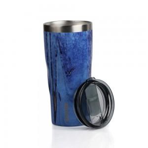 24 oz New Design Stainless Steel Tumbler Coffee Mug
