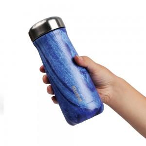 Wholesale Stainless Steel Water Bottle Coke Shape Bottle