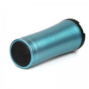 Wholesale Stainless Steel Travel Vacuum Tumbler Coffee Tumbler With Leak Proof Lid