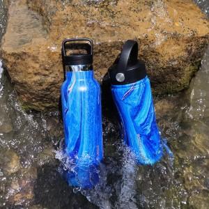 Factory Price Stainless Steel Water Bottle Vacuum Flask