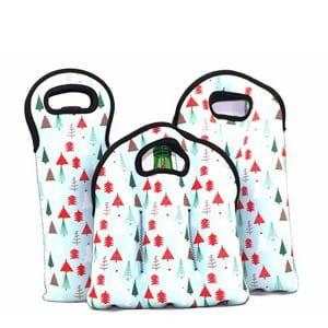 Wholesale 3 in 1 Bottle Cooler Bag