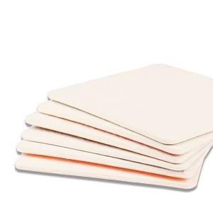 Wholesale Paper Coaster