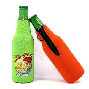 330ml Neoprene Bottle Coolers